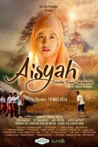 Nonton Film Aisyah: Biarkan Kami Bersaudara (2016) Subtitle Indonesia Streaming Movie Download