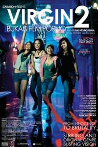Nonton Film Virgin 2: Bukan film porno (2009) Subtitle Indonesia Streaming Movie Download