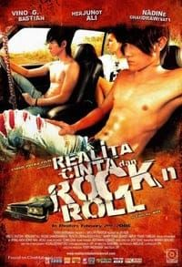 Nonton Film Reality, Love, and Rock'N Roll (2006) Subtitle Indonesia Streaming Movie Download