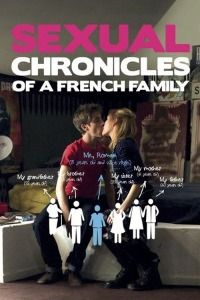 Nonton Film Sexual Chronicles of a French Family (2012) Subtitle Indonesia Streaming Movie Download