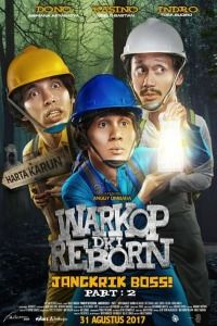 Nonton Film Warkop DKI Reborn: Jangkrik Boss! Part 2 (2017) Subtitle Indonesia Streaming Movie Download