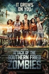 Nonton Film Attack Of The Southern Fried Zombies (2017) Subtitle Indonesia Streaming Movie Download