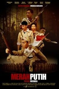 Nonton Film Merah Putih (2009) Subtitle Indonesia Streaming Movie Download