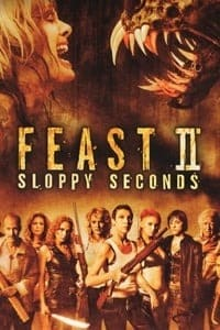 Nonton Film Feast II: Sloppy Seconds (2008) Subtitle Indonesia Streaming Movie Download