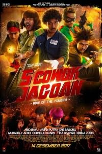 Nonton Film 5 Cowok Jagoan (2017) Subtitle Indonesia Streaming Movie Download