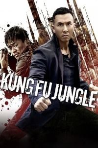 Nonton Film Kung Fu Jungle (2014) Subtitle Indonesia Streaming Movie Download