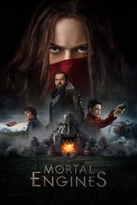 Nonton Film Mortal Engines (2018) Subtitle Indonesia Streaming Movie Download