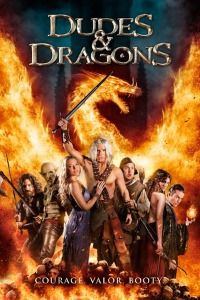 Nonton Film Dudes & Dragons (2015) Subtitle Indonesia Streaming Movie Download