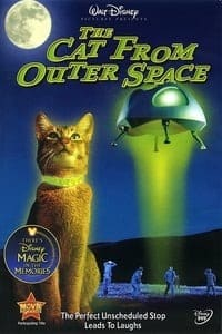 Nonton Film The Cat from Outer Space (1978) Subtitle Indonesia Streaming Movie Download