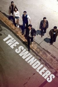 Nonton Film The Swindlers (2017) Subtitle Indonesia Streaming Movie Download