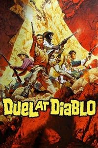Nonton Film Duel at Diablo (1966) Subtitle Indonesia Streaming Movie Download