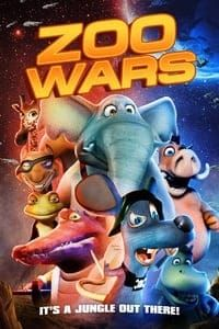 Nonton Film Zoo Wars (2018) Subtitle Indonesia Streaming Movie Download