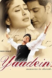 Nonton Film Yaadein… (2001) Subtitle Indonesia Streaming Movie Download