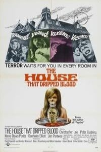 Nonton Film The House That Dripped Blood (1971) Subtitle Indonesia Streaming Movie Download