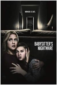 Nonton Film Babysitter's Nightmare (2018) Subtitle Indonesia Streaming Movie Download