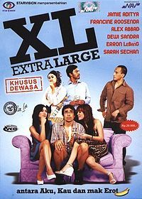 Nonton Film Extra large, antara aku, kau dan Mak Erot (2008) Subtitle Indonesia Streaming Movie Download