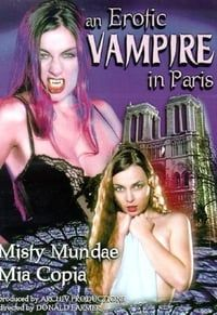 Nonton Film An Erotic Vampire in Paris (2002) Subtitle Indonesia Streaming Movie Download