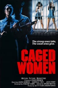 Caged Women (1982)
