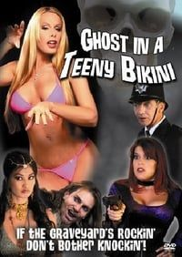 Nonton Film Ghost in a Teeny Bikini (2006) Subtitle Indonesia Streaming Movie Download