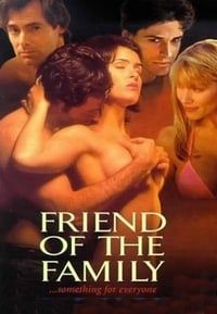 Nonton Film Friend of the Family (1995) Subtitle Indonesia Streaming Movie Download