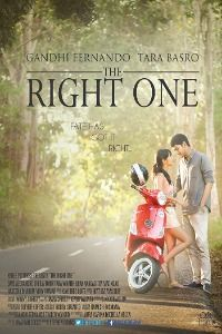 Nonton Film The Right One (2014) Subtitle Indonesia Streaming Movie Download