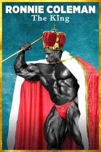 Nonton Film Ronnie Coleman: The King (2018) Subtitle Indonesia Streaming Movie Download