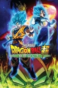Nonton Film Dragon Ball Super: Broly (2018) Subtitle Indonesia Streaming Movie Download