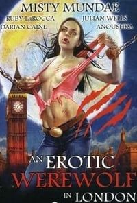 Nonton Film An Erotic Werewolf in London (2006) Subtitle Indonesia Streaming Movie Download