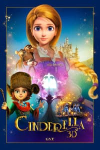 Nonton Film Cinderella and the Secret Prince (2018) Subtitle Indonesia Streaming Movie Download
