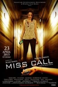 Nonton Film Miss Call (2015) Subtitle Indonesia Streaming Movie Download