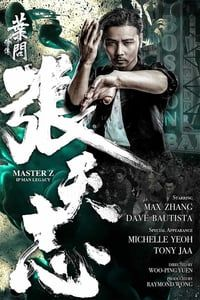 Nonton Film Master Z: Ip Man Legacy (2018) Subtitle Indonesia Streaming Movie Download