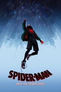 Nonton Film Spider-Man: Into the Spider-Verse (2018) Subtitle Indonesia Streaming Movie Download