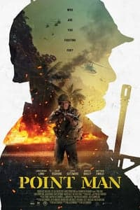 Nonton Film Point Man (2018) Subtitle Indonesia Streaming Movie Download