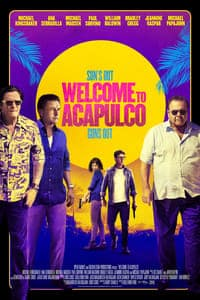 Nonton Film Welcome to Acapulco (2019) Subtitle Indonesia Streaming Movie Download