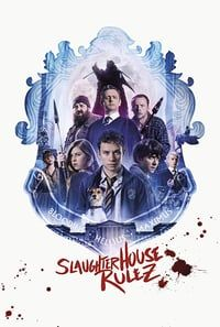 Nonton Film Slaughterhouse Rulez (2018) Subtitle Indonesia Streaming Movie Download