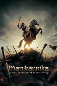 Nonton Film Manikarnika: The Queen of Jhansi (2019) Subtitle Indonesia Streaming Movie Download