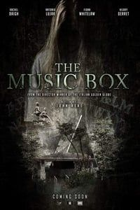 Nonton Film The Music Box (2018) Subtitle Indonesia Streaming Movie Download