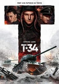 Nonton Film T-34 (2018) Subtitle Indonesia Streaming Movie Download