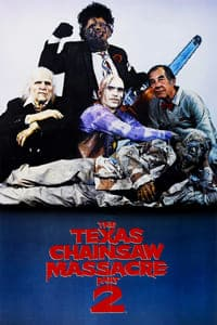 Nonton Film The Texas Chainsaw Massacre 2 (1986) Subtitle Indonesia Streaming Movie Download
