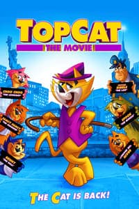 Nonton Film Top Cat The Movie (2011) Subtitle Indonesia Streaming Movie Download