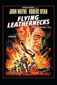 Nonton Film Flying Leathernecks (1951) Subtitle Indonesia Streaming Movie Download