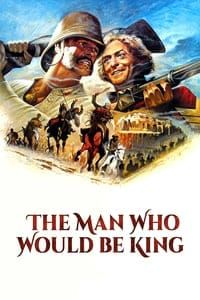 Nonton Film The Man Who Would Be King (1975) Subtitle Indonesia Streaming Movie Download