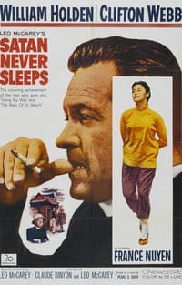 Nonton Film Satan Never Sleeps (1962) Subtitle Indonesia Streaming Movie Download