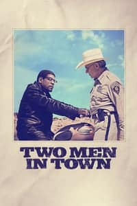 Nonton Film Two Men in Town (2014) Subtitle Indonesia Streaming Movie Download