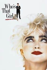 Nonton Film Who's That Girl (1987) Subtitle Indonesia Streaming Movie Download