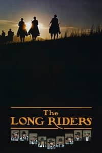 Nonton Film The Long Riders (1980) Subtitle Indonesia Streaming Movie Download