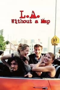 Nonton Film L.A. Without a Map (1999) Subtitle Indonesia Streaming Movie Download