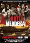 Nonton Film Hati Merdeka Merah Putih 3 (2011) Subtitle Indonesia Streaming Movie Download