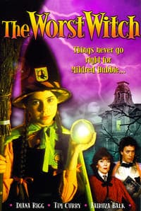 Nonton Film The Worst Witch (1986) Subtitle Indonesia Streaming Movie Download