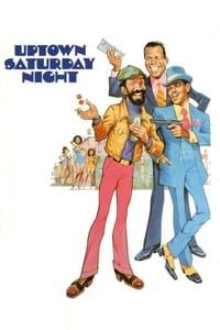 Nonton Film Uptown Saturday Night (1974) Subtitle Indonesia Streaming Movie Download